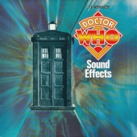 <i>BBC Sound Effects No. 19: Doctor Who Sound Effects</i> 1978 compilation album by BBC Radiophonic Workshop