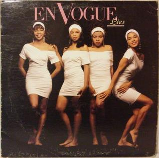 lies en vogue song wikipedia