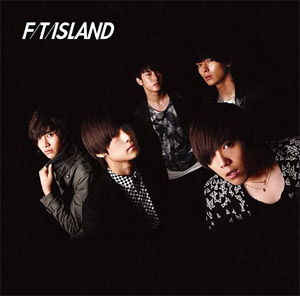 So Today... 2010 single by F.T. Island