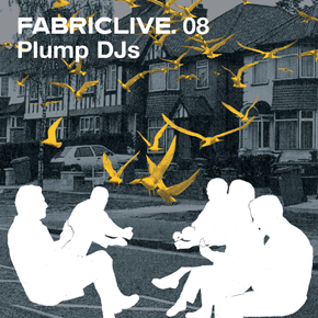 <i>FabricLive.08</i> 2003 compilation album by Plump DJs