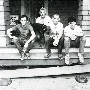 First Demo Tape (Minor Threat)