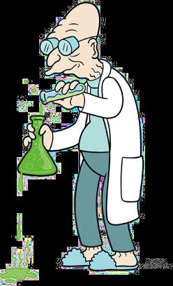 Prof. Farnsworth