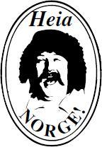 Heia Norge (VG) moniker in the newspaper Verdens Gang