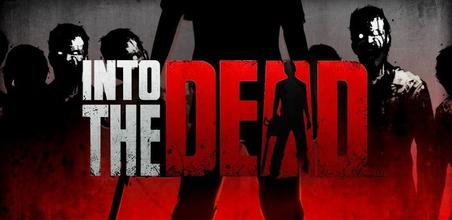 Picture of a game: Into The Dead