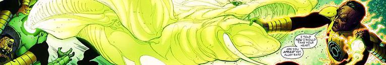 Green Lantern - Page 2 Ion_Creature