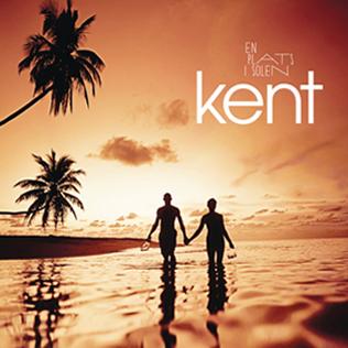 <i>En plats i solen</i> (Kent album) 2010 Kent studio album