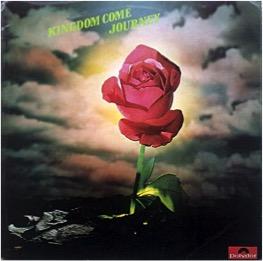 <i>Journey</i> (Kingdom Come album) 1973 studio album by Kingdom Come