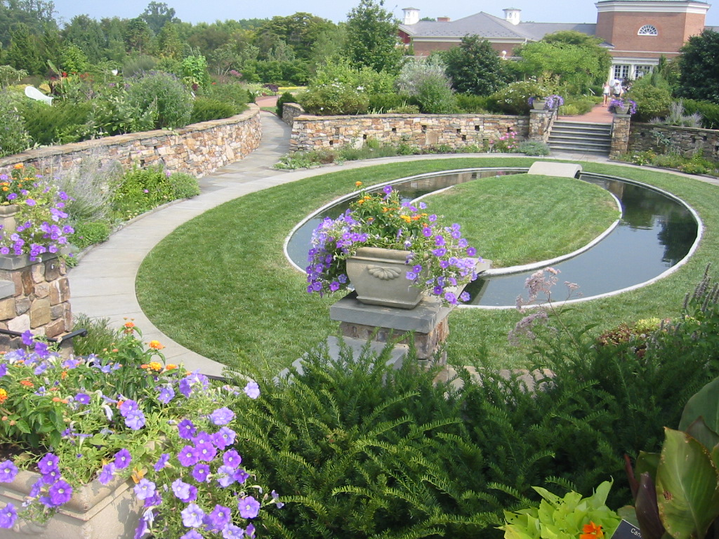 Upload Picture To Design Landscaping