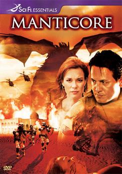 Manticore (film) - Wikipedia