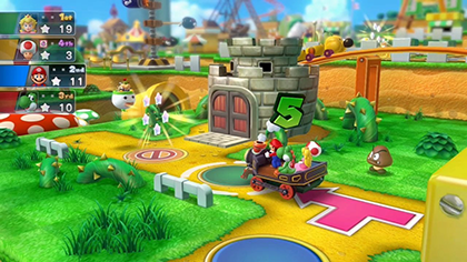 Mario Party 10 Wikiwand