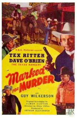 Marked For Murder Wikipedia