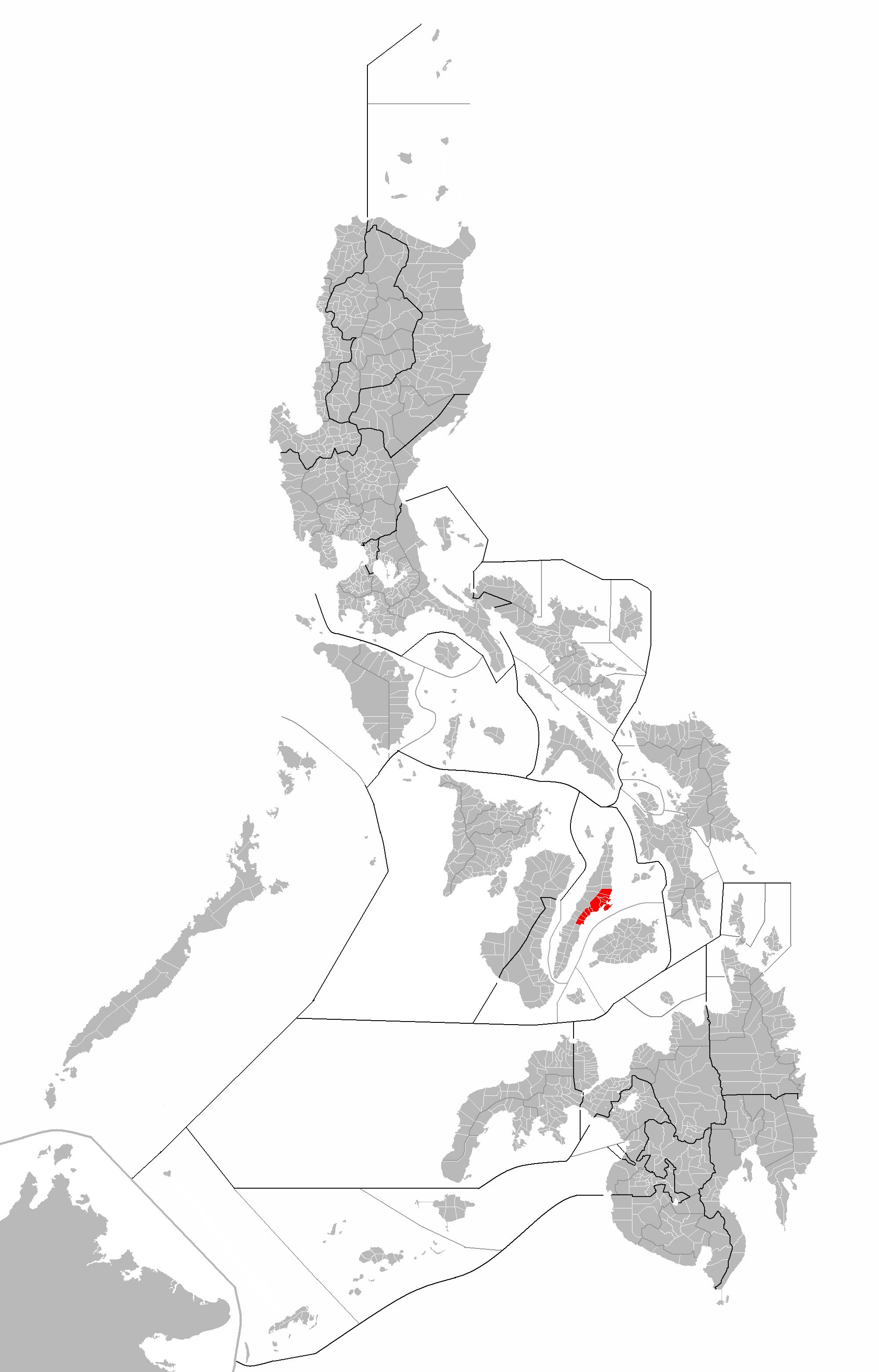 Metro Cebu  Wikipedia