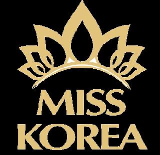 Miss Korea beauty contest