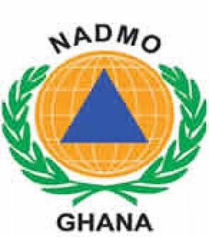 NADMO Cautions Ghanaians To Stop Buying And Selling Under High Tension Line