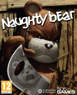 Picture of a game: Naughty Bear