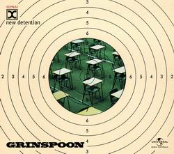 <i>New Detention</i> 2002 studio album by Grinspoon