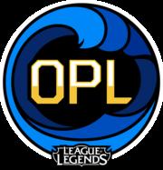 Oceanic Pro League