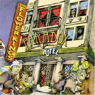 The Flower Kings (et associés ) Paradox_hotel_cover
