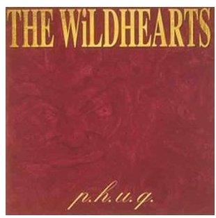 <i>P.H.U.Q.</i> 1995 studio album by The Wildhearts