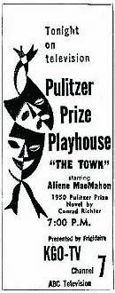 Pulitzer Prize Playhouse