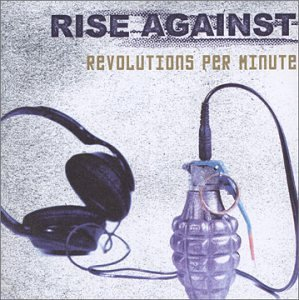 <i>Revolutions per Minute</i> (Rise Against album) 2003 studio album by Rise Against