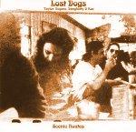 <i>Scenic Routes</i> 1992 studio album by Lost Dogs