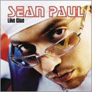Sean Paul - Like Glue (studio acapella)