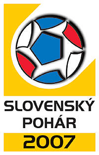 2006–07 Slovak Cup football tournament season