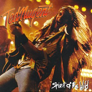 <i>Spirit of the Wild</i> 1995 studio album by Ted Nugent