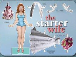 <i>The Starter Wife</i> (miniseries)