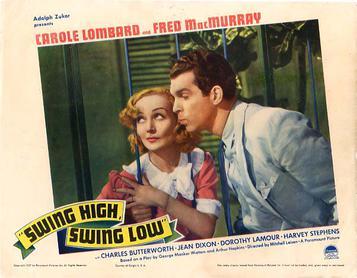 Swing High, Swing Low (film) - Wikipedia