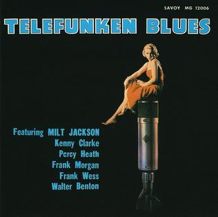 <i>Telefunken Blues</i>