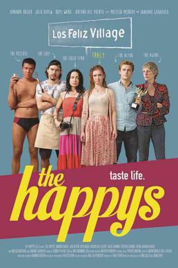The Happys - Wikipedia