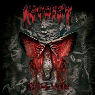 <i>The Tomb Within</i> 2010 EP by Autopsy
