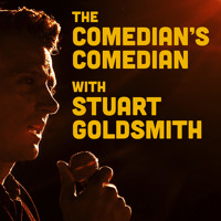 <i>The Comedians Comedian with Stuart Goldsmith</i>