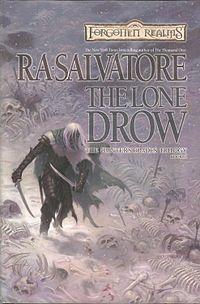 The Lone Drow - Wikipedia