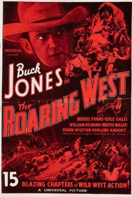 The Roaring West Wikipedia