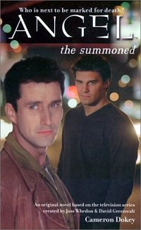 The Summoned (Angel Novel).jpg