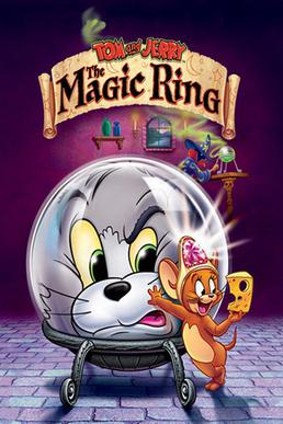 Tom and Jerry  The Magic Ring - Wikipedia 33cb93d42e4