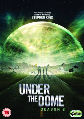 Watch under the dome season 1 episode 2: the fire full show on.
