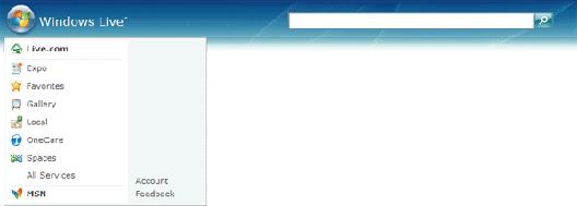 Windows Live Hotmail En Espanol