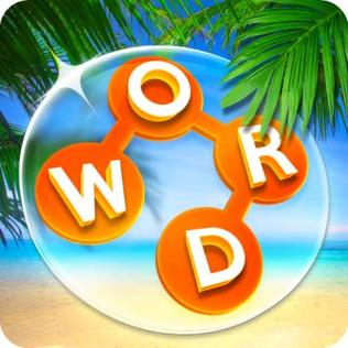 Picture of a game: Wordscapes