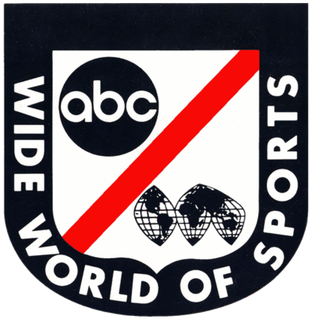 Wide World of Sports (U.S. TV series)