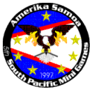 1997 South Pacific Mini Games