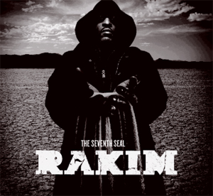 "Rakim - ""The Seventh Seal"" - @@@"