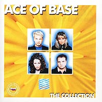 Resultado de imagen para Ace of Base - The Collection