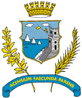Coat of arms of Aci Castello