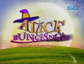 <i>Alice Bungisngis and Her Wonder Walis</i> 2012 Philippine television series