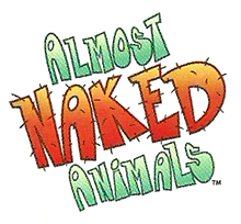 Almost naked animals title card.jpg