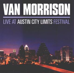Live at Austin City Limits Festival artwork